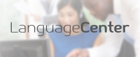 Connectez-vous au Language Center