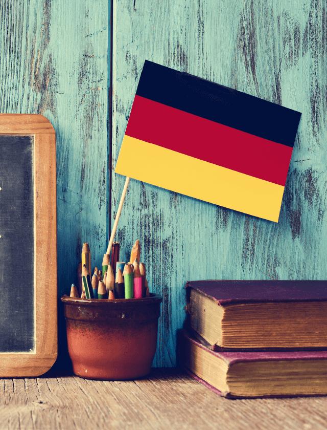Apprendre a parler allemand avec telelangue