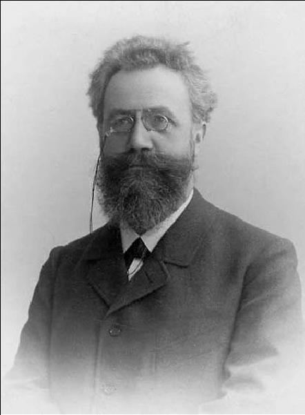 Hermann Ebbinghaus