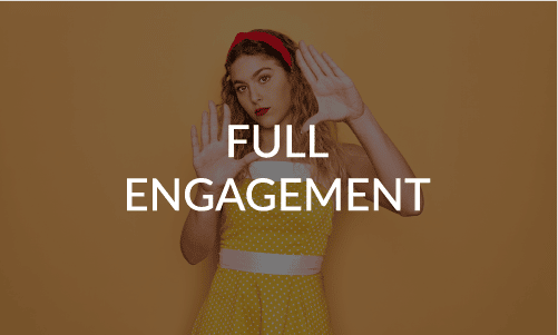full engagement talkeen